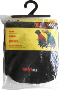 HOTTERdog packaging